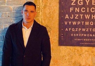 Курбан Омаров побывал на конференции посвящённой криптовалюте