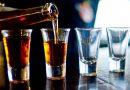 Ольга Машная заливает алкоголем свои неудачи в жизни
