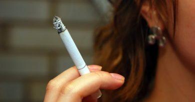 Российская актриса, уснув с сигаретой, получила ожоги половины тела